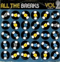 All the Breaks - All The Breaks, Vol 2 [New Vinyl LP]