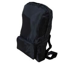 20L Faltbarer Rucksack Daypack ultraleicht Vorderfach Outdoor Wandern Trekking