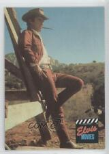 1992 The River Group Collection #105 Elvis Presley Non-Sports Card 0b6