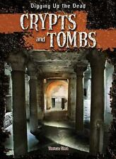 Crypts and Tombs (Digging Up the Dead)-ExLibrary