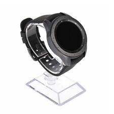 Samsung Galaxy Watch R810 42mm schwarz Android Smartwatch