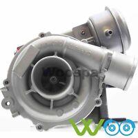 Renault Scenic Megane 1.9 dCi 81 85 96 KW 110 115 131 PS Turbo Diesel Turbolader