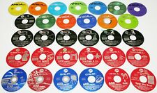 31x CD-ROM collection 18GB of AMIGA Plus SOFTWARE mostly in German