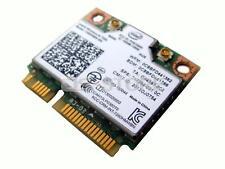 intel Wireless-N 7260 7260HMW BN BlueTooth WLAN WiFi Card BT Half Mini PCIe Devi
