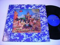 The Rolling Stones Their Satanic Majesties Request 1967 Stereo 3D LP VG++ PSYCH