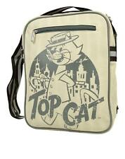 Top Cat Logo Flight Bag