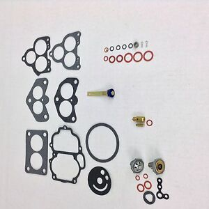HOLLEY 94, 2110, AA-1 CARBURETOR KIT 1934-1957 FORD CAR TRUCKS FLATHEADS