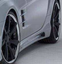 Mercedes-Benz Lorinser OEM Side Skirt Pair SL Class R231 2013+ Brand New