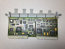 Siemens T400 6DD1842-0AB0 Technology Board with Angular Synchronus Control