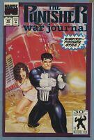Punisher War Journal #40 (Mar 1992) Marvel j