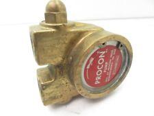 10543 Procon Pump Model (Used Tested)