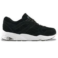 Chaussures noirs PUMA pour homme, pointure 43