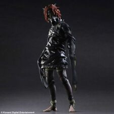 "Metal Gear Solid ""v The Phantom Pain Tretij Rebenok Play Arts Kai"" Action Figure"