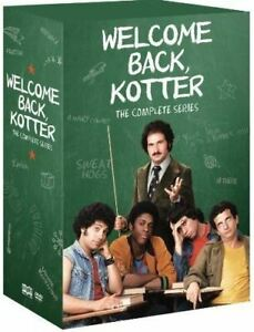 Welcome Back Kotter Complete Series DVD Set