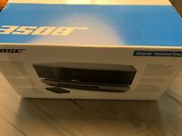 Bose Wave Sound Touch Music System IV 4 Platinium Silver Original Verpackt Neu