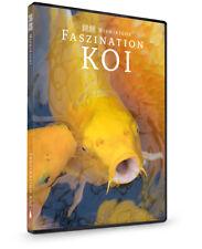 Nishikigoi %7c FASZINATION KOI DVD Teil 1 Ratgeber Video Film Koi / Teich / Japan
