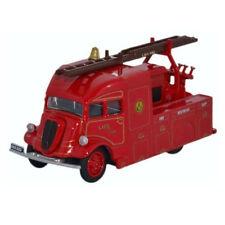 BNIB OO GAUGE OXFORD 1:76 76FHP003 LMS FORDSON HEAVY PUMP UNIT FIRE ENGINE