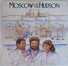 Moscou à New York 33 Tours Robin Williams 1984