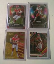 Lot Of 4. 2019 Prizm Patrick Mahomes & 3 Other Mahomes Cards. See List