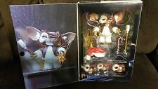 GREMLINS GIZMO ULTIMATE RAMBO MOVIE ACTION FIGURE NECA MOGWAI MOGWAIS