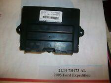 2005 Ford Expedition 4 X 4 TRANSFER CASE MODULE Pt# 2L14-7H473-AL   A REAL AL