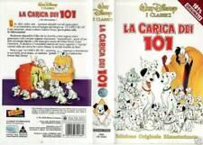 Film in videocassette e VHS edizione versione integrale