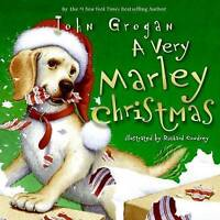 A Very Marley Christmas, Grogan, John, Very Good Book