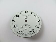 Cadran Émail Montre Philia Chronometre - 38,5 mm