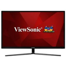 Viewsonic VX3211-2K-MHD 32 Zoll WQHD Design Monitor, WQHD, 3 ms, 250 cd/m2, IPS