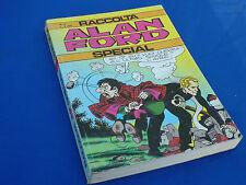 ALAN FORD Raccolta Special NUMERO 3 Ed. MBP ESTATE 1996 - QUASI EDICOLA !!