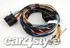 Für VW Passat 3C B6 R36 Sitzheizung Sitze SH Kabelbaum Adapter Kabel