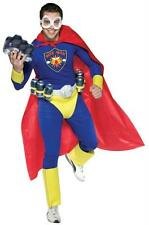ADULT BEER MAN SUPER HERO DRINKING PARTY COSTUME GC6030