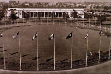 518027 General Assembly Held 2nd 5th Sessions At Flushing Meadows A4 Photo Print