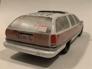 Custom 1/25 1991 Buick Roadmaster Wagon Resin Model