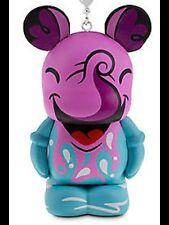 "Vinylmation Jr. Series 12 Jungle Cruise Elephant Adventureland 1.5"" Disney Park"