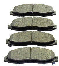 1997-2003 Ford F150 Pick-up Front Brake Pads
