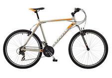 Biciclette Mountain bike grigio per uomo