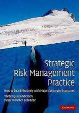 Strategic Risk Management Practice : How to Deal Effectively with Major...