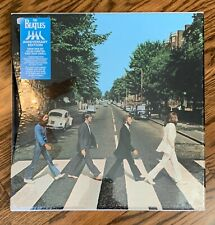 **NEW** The Beatles / ABBEY ROAD 4-DISC ANNIVERSARY EDITION Super Deluxe Box Set