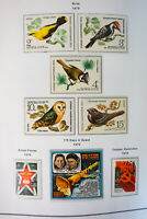 Russia Pristine Mint NH 1979 to 1989 Loaded Stamp Collection