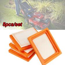 5x Air Filter for Kohler Xt650 Xt675 Lawn Mower 14 083 15-S 14 083 16-S
