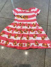 Paw Patrol Skye Dress Aged 2-3