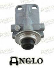 FORD New Holland Mano PRIMER POMPA CARBURANTE FORD 40 5640 6640 7740 7840 8240 8340