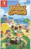 Animal Crossing New Horizons Nintendo Switch-Amiibo Resetti