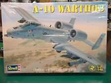 Revell A-10 Warthog New Open Box