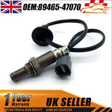 Lambda 02 Oxygen Sensor For Toyota Prius 2003-2009 89465-47070 UK