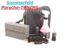 orig. Porsche Pflegeset Felgenreiniger Porsche Alloy Wheels Rim Care Set