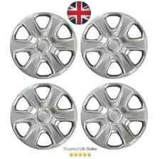 "4 of 15"" inch Wheel Trim Hub Cap Cover fits for Ford Fiesta CB1 2008 onward"