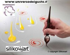 SPOON DECOR - CUCCHIAI DECORATIVI di SILIKOMART DECORAZIONI TORTE CAKE DESIGN