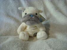 Carte Blanche Blue Nose Friend  4inch boxer dog Wrinkles